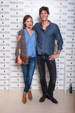 Alisa Feist + Tim Brandt