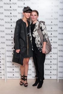 Esther Perbandt + Birgit Kaulfuss