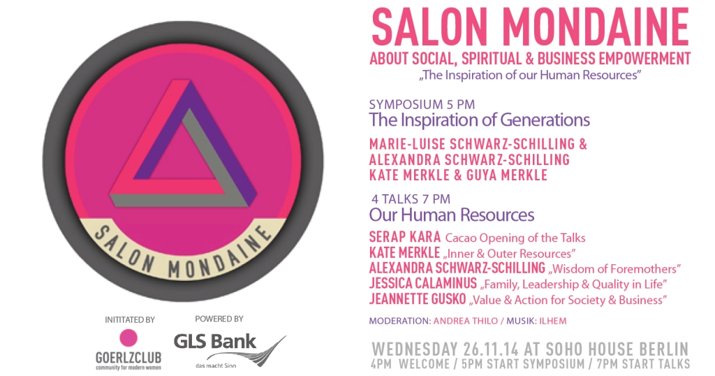 Salon Mondaine Flyer 26.11. Version 2 Partner